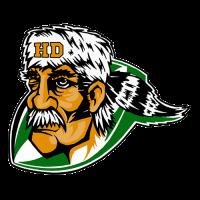 Logo Heidelberg Hunters
