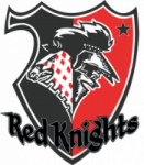 Red Knights Logo